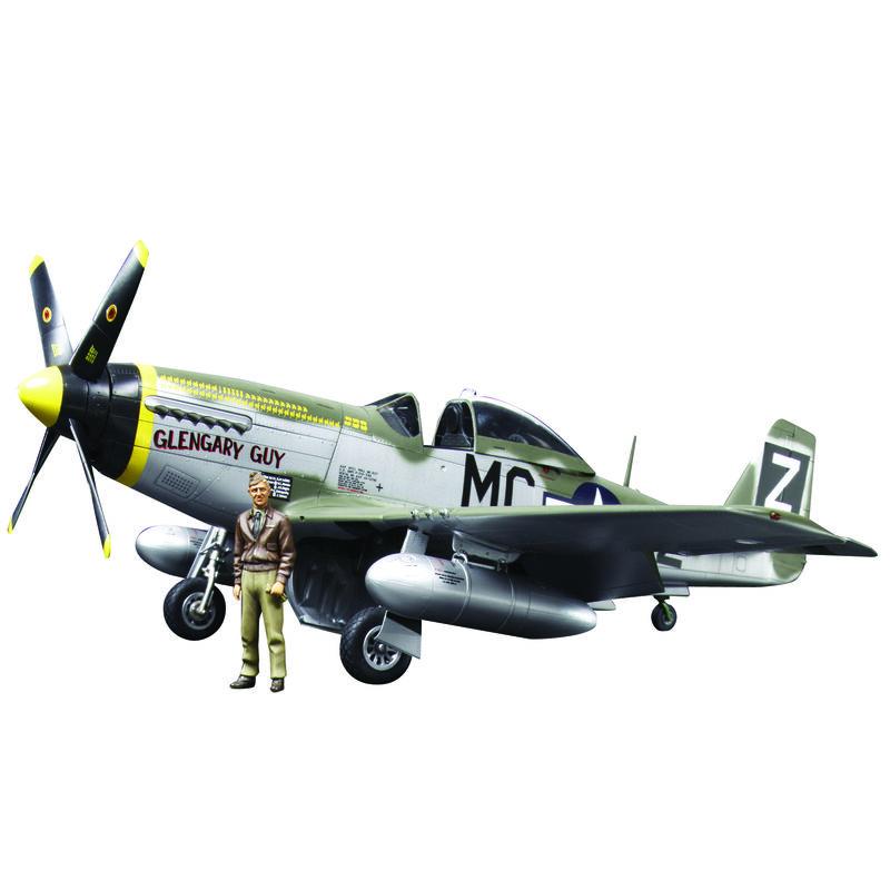 1/32 North American P-51D Mustang