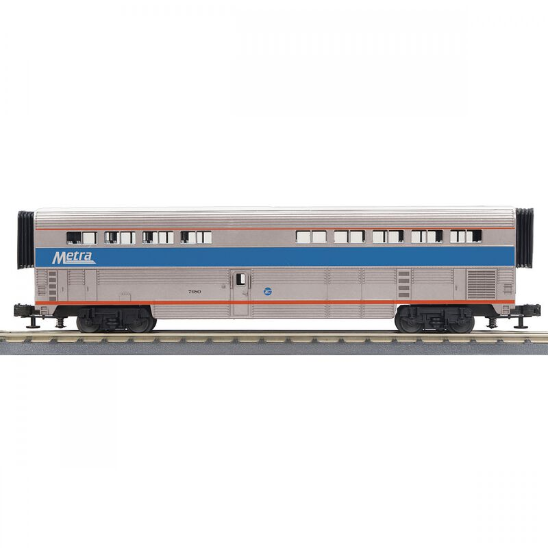 O-31 SuperLiner Business Class METRA #7680