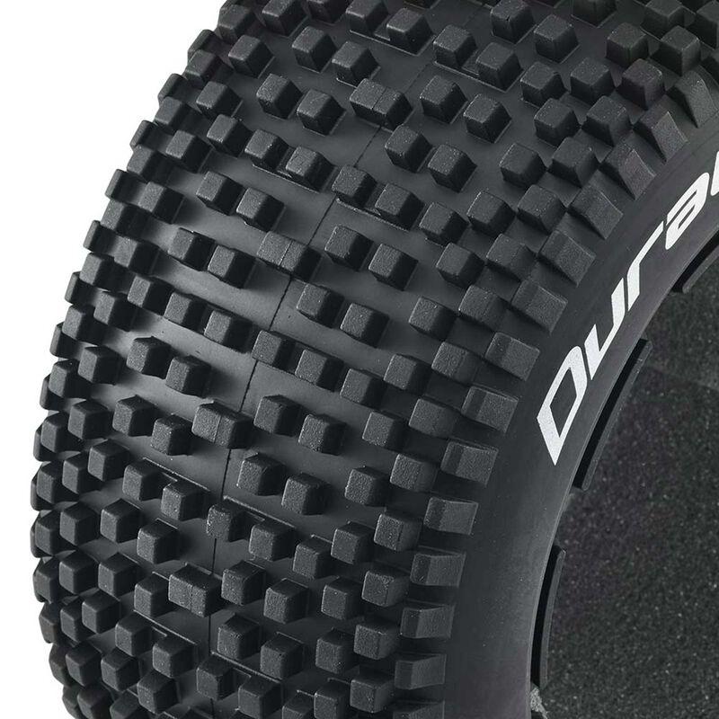 Dinero B5 Tires, Rear (2)