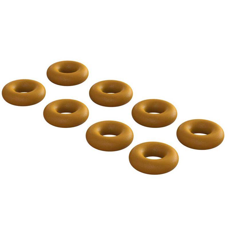 O-Ring 2.6x2mm (8)