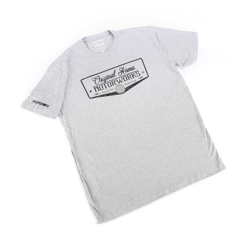 Motorworks T-Shirt, Small