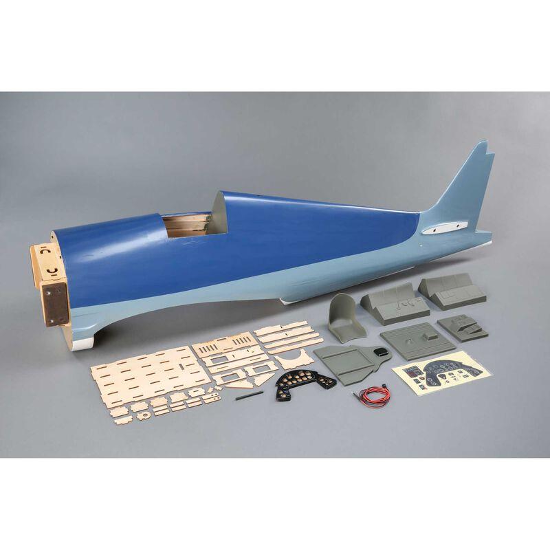 Fuse Set: Giant F6F Hellcat 55-61EP