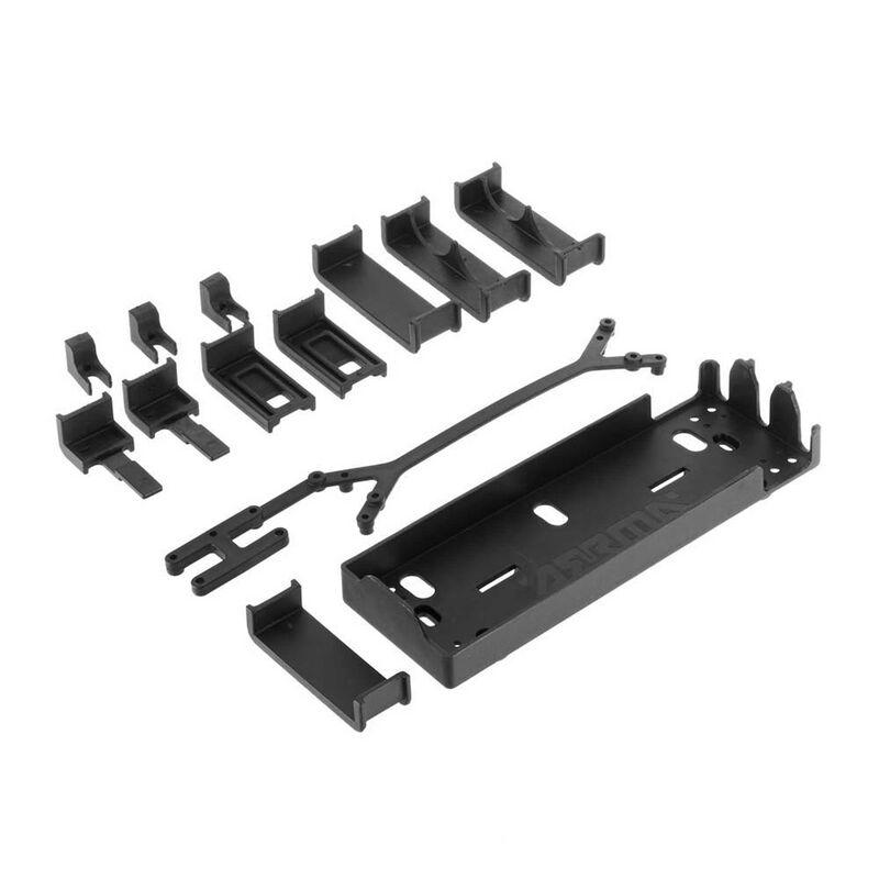 Battery Tray Set