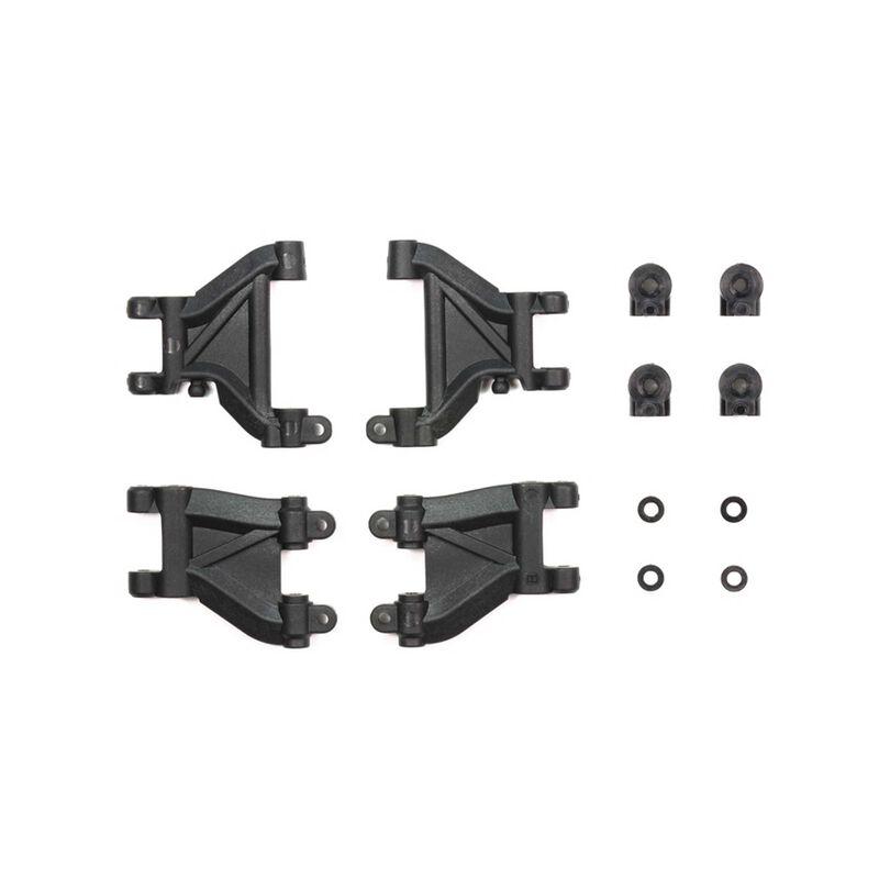 Concept Reinforced D Parts Suspension Arm (2): M-07