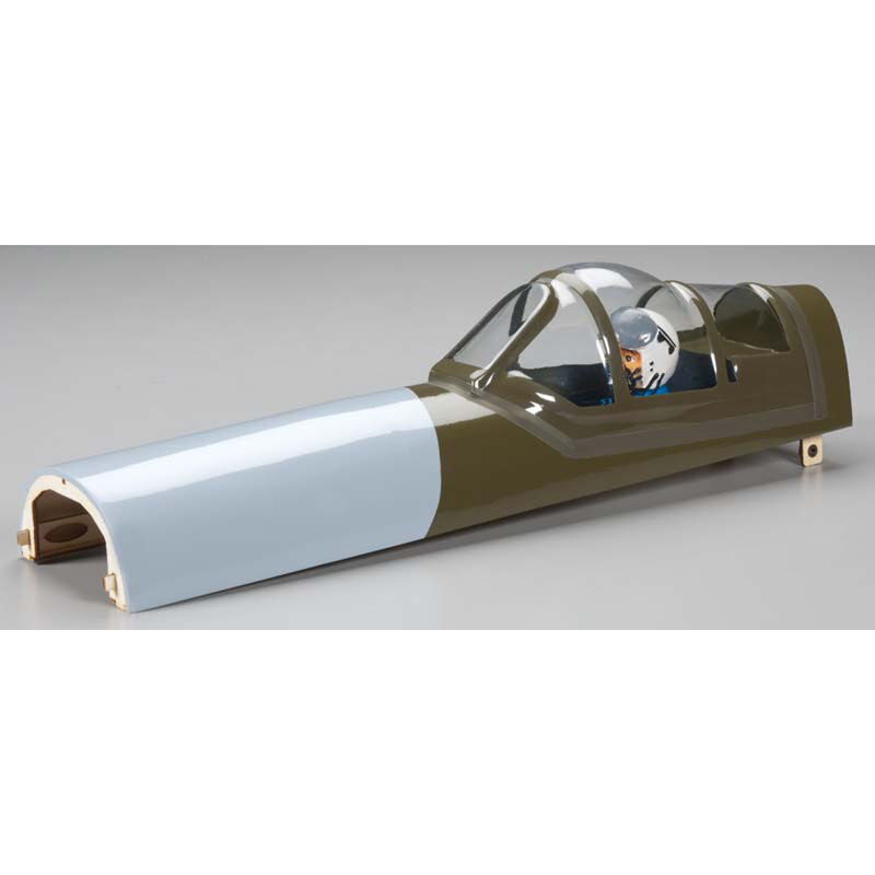 Canopy Hatch Set Spitfire .40 ARF GP EP