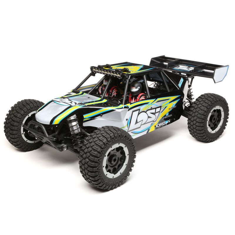 1/5 Desert Buggy XL-E 4WD Electric RTR with AVC