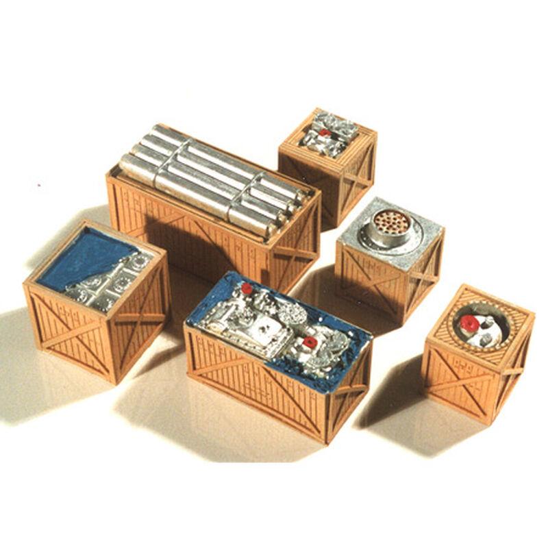 HO Open Crates Load (6)