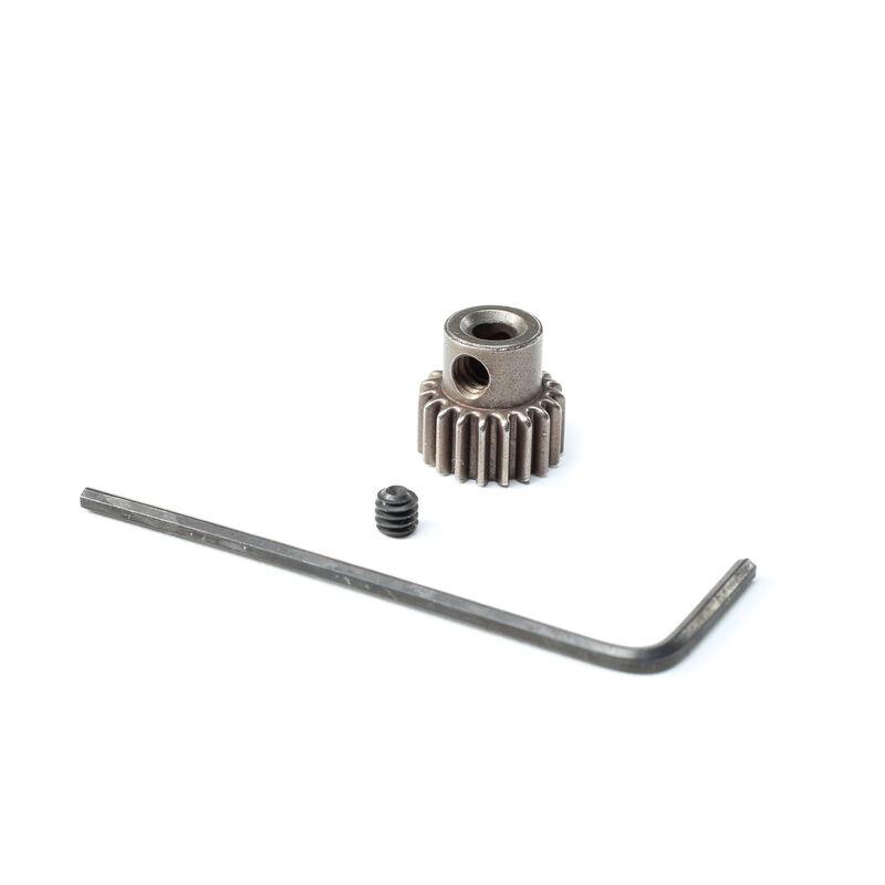 48 Pitch Pinion Gear, 19T