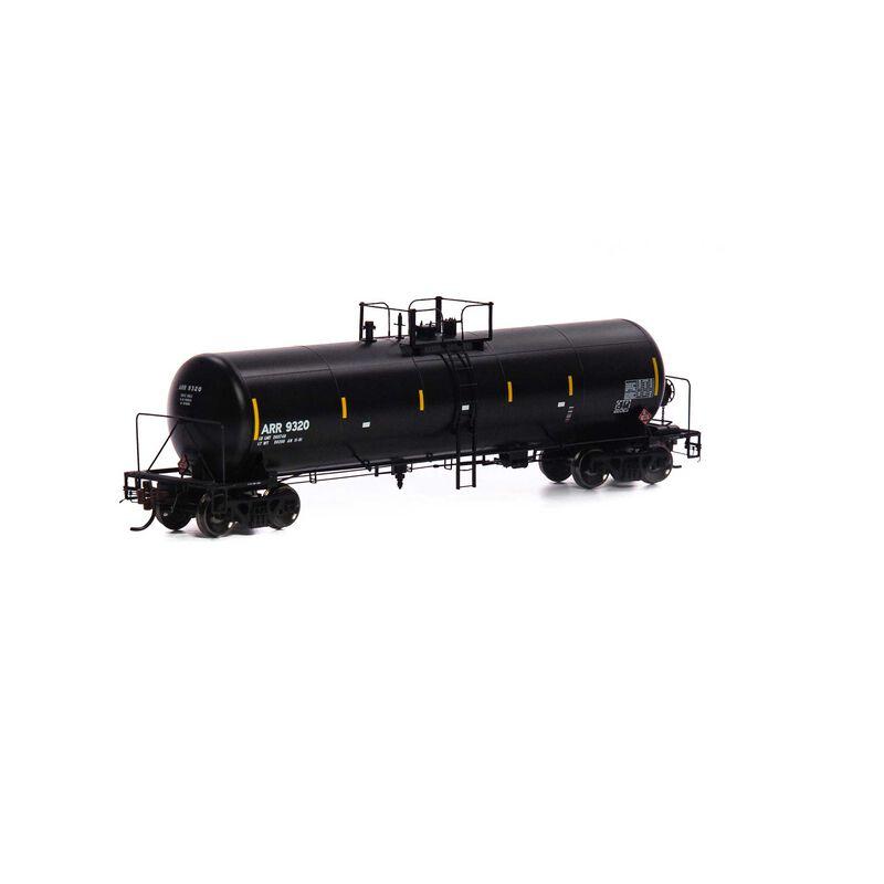HO GATC 20 000-Gallon GS Tank, ARR #9320
