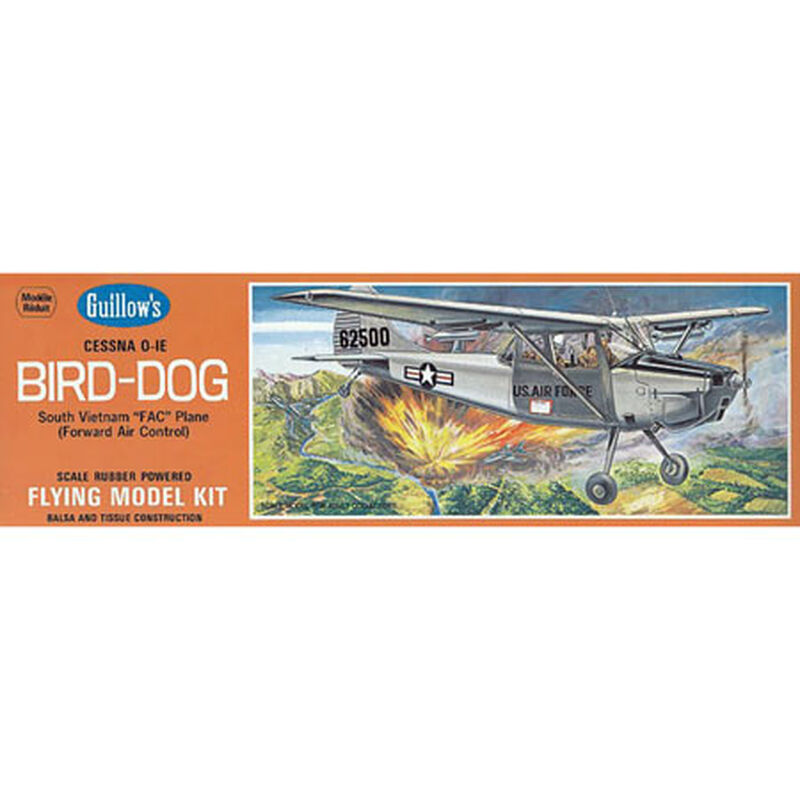 Cessna O-1E Bird Dog Kit, 18""