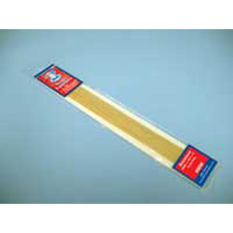 Lumber,.0208 x .125 x 11 (15)