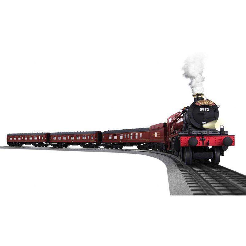 O LionChief Set Hogwarts Express
