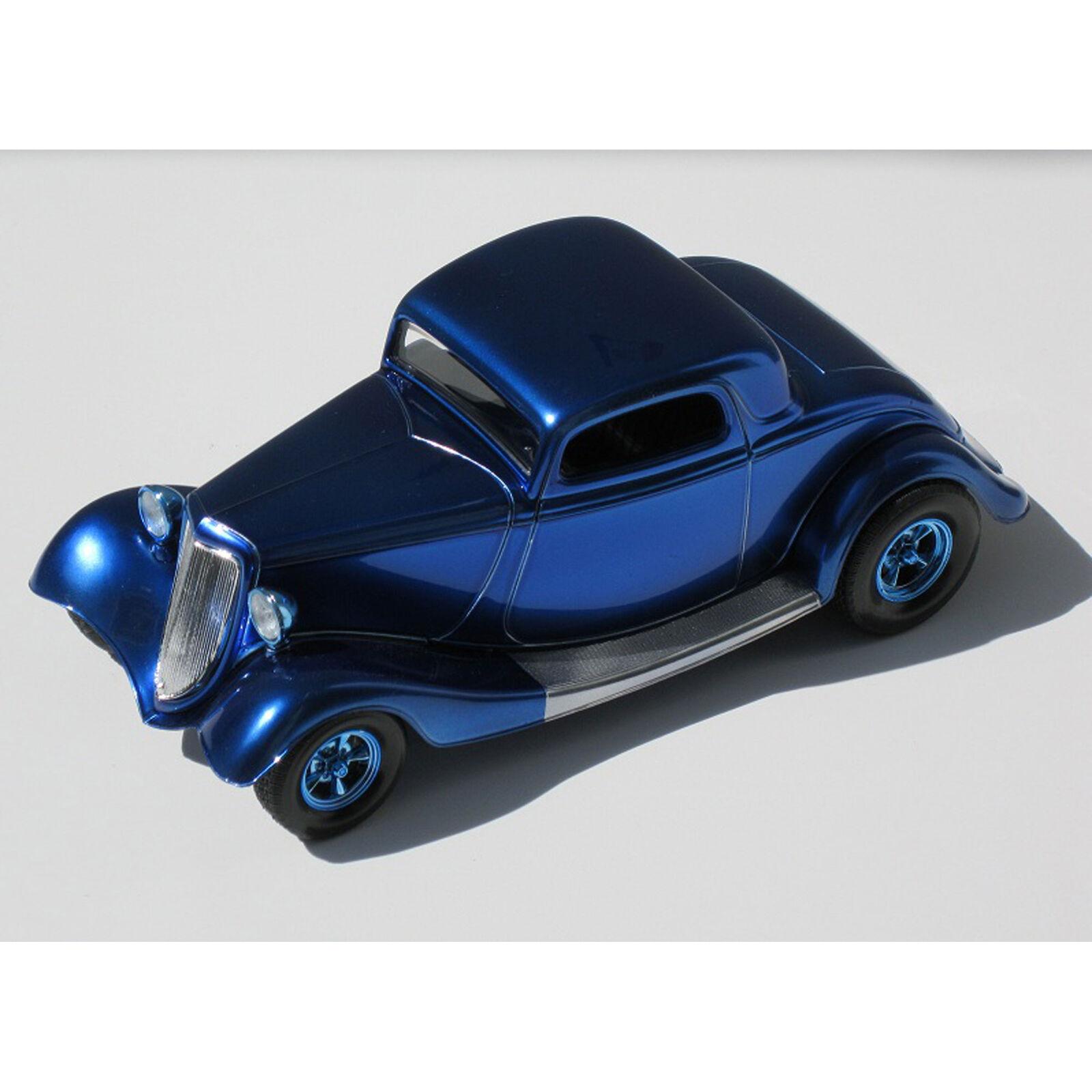 Candy Colbalt Blue Enamel, 1oz