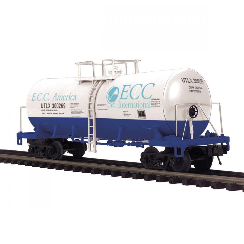 O Funnel Flow Tank Car ECC America #300269
