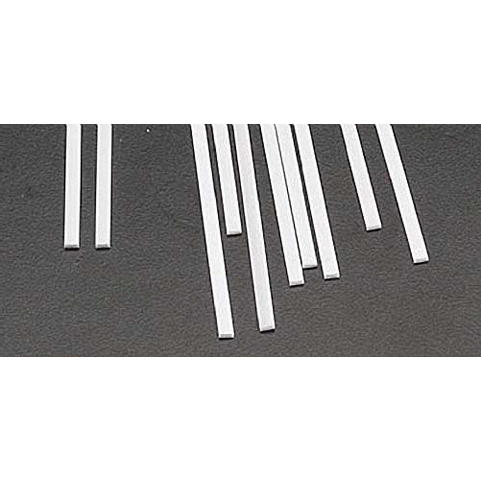 MS-308 Rect Strip,.030x.080 (10)
