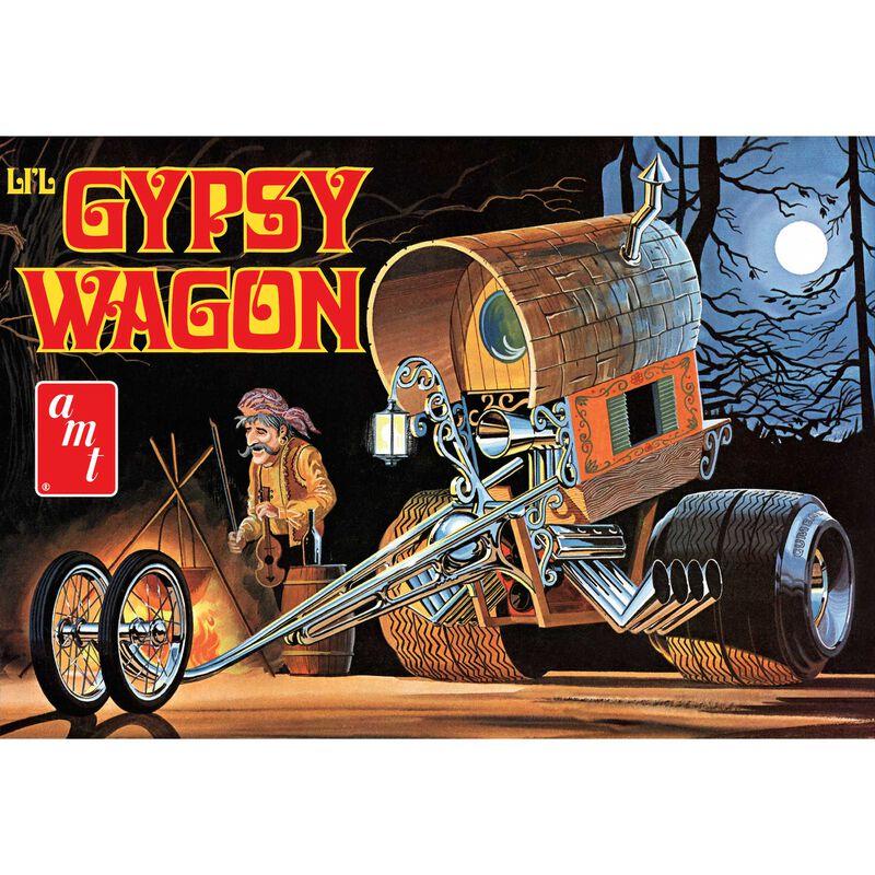 1/25 Li'l Gipsy Wagon Show Rod