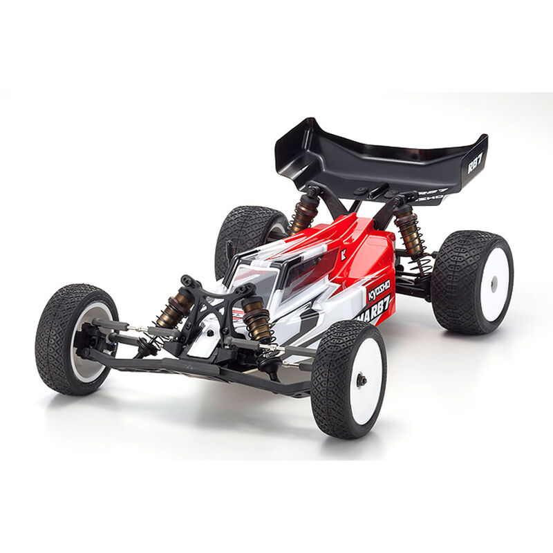 1/10 Ultima RB7 2WD Buggy Kit
