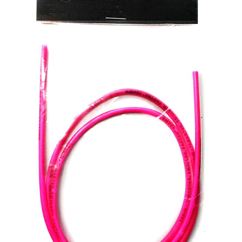 "12 AWG 3"" Wire, Pink"