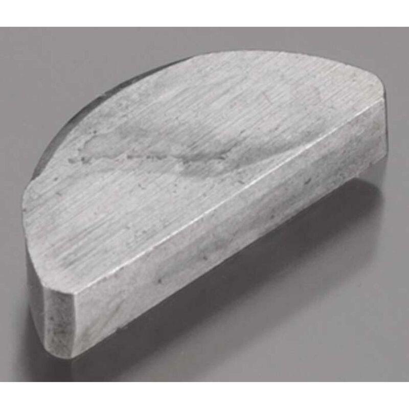 Woodruff Key: DLE-60