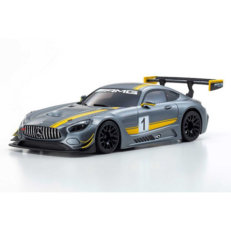 MINI-Z RWD MR-03 AMG GT3 Presentation Car