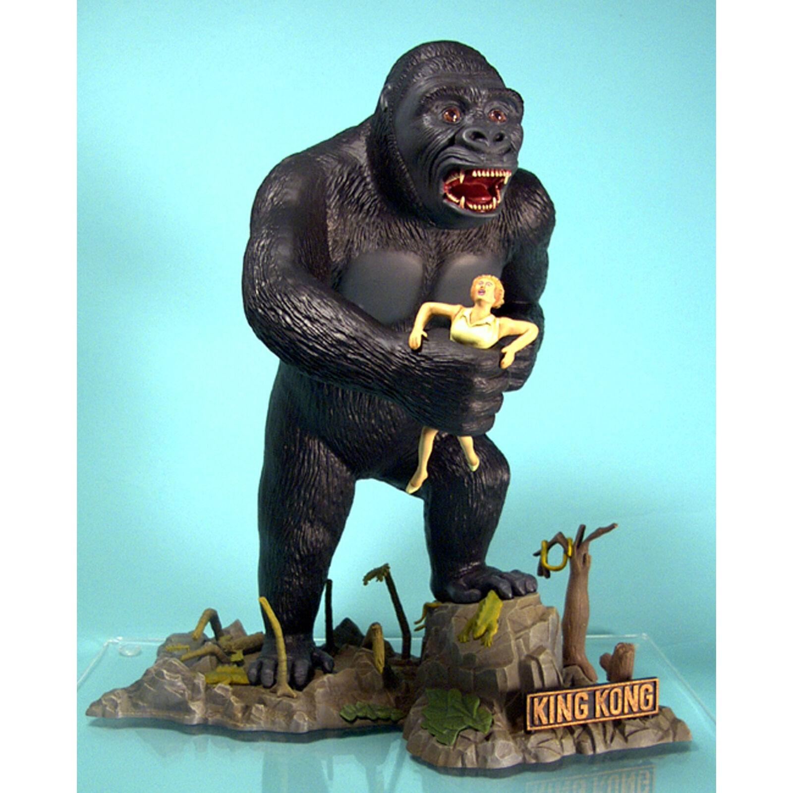 King Kong Glow Edition