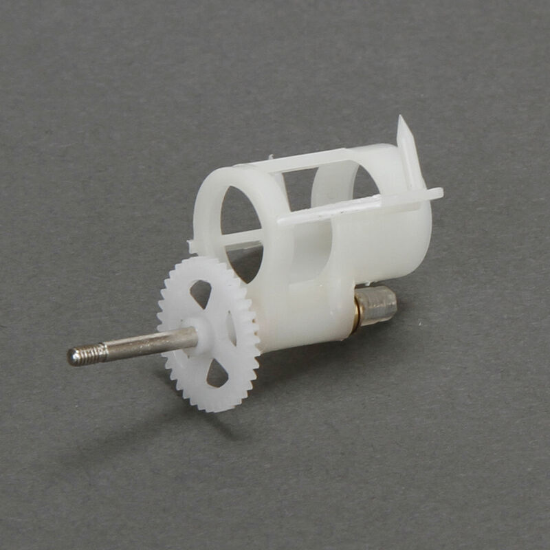 Gearbox without Motor: UMX Radian