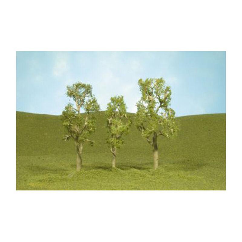"Scenescapes Aspen Trees, 2.5-2.75"" (4)"