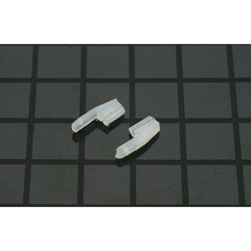 Micro Pushrod Keepers (2): Mini Ultra Stick