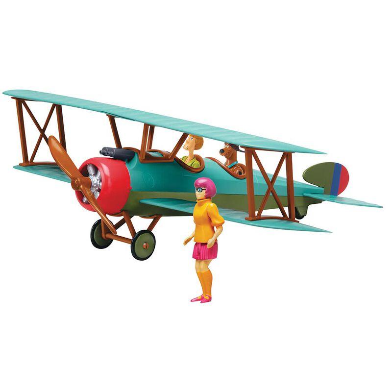 1 20 Scooby-Doo Biplane