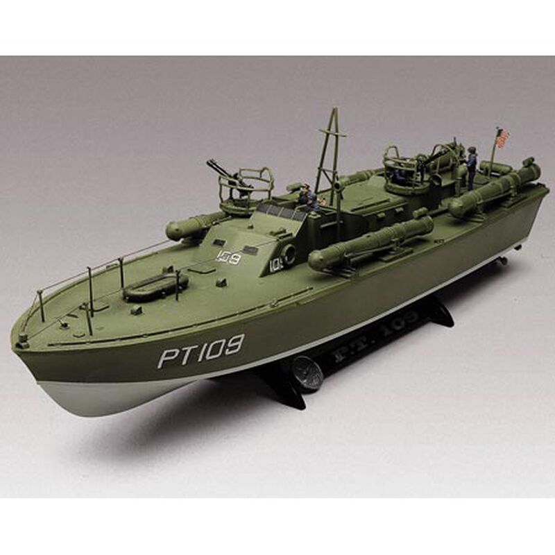 1/72 PT109 Boat