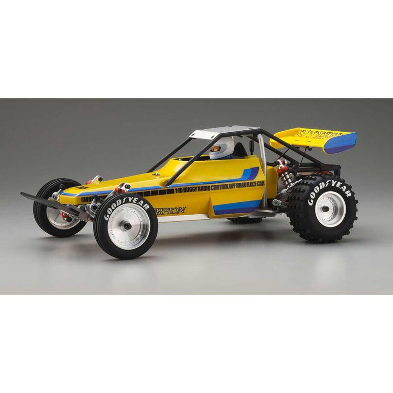 KYOSCW020 Kyosho Scorpion 2014 Hex Driver Washer Set 2