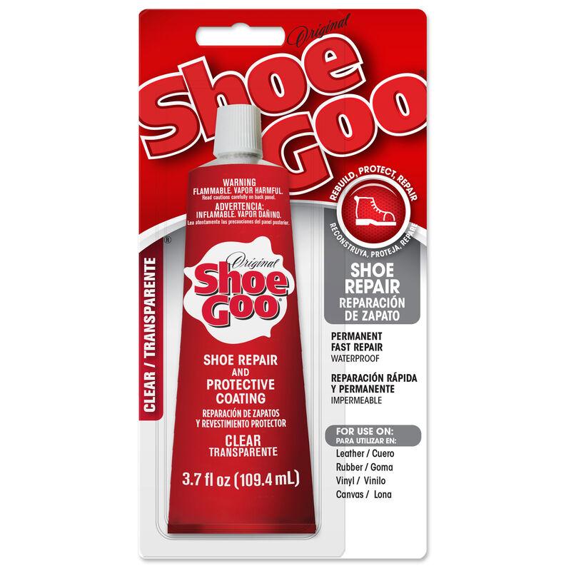 Shoe Goo Clear, 3.7 oz