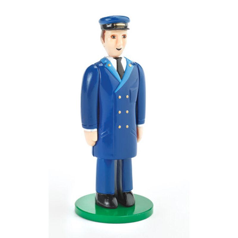 HO Conductor