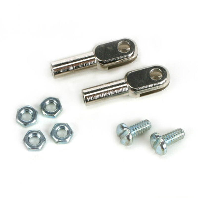 Threaded Rod Ends