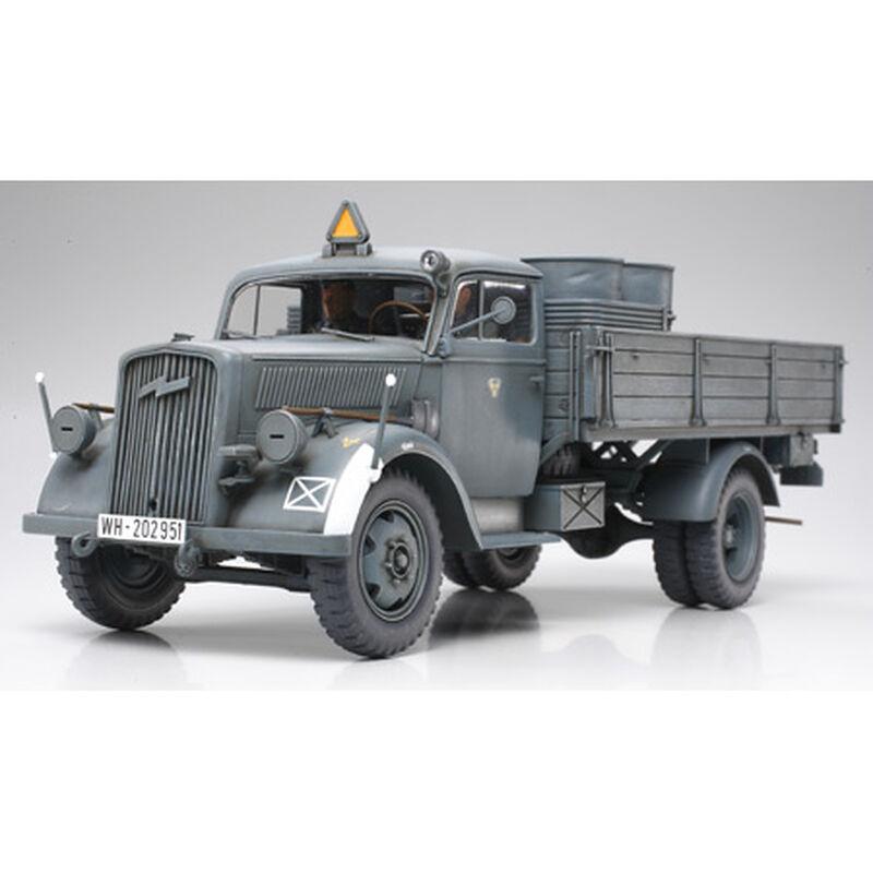 1/35 German 3 Ton 4x2 Cargo Truck