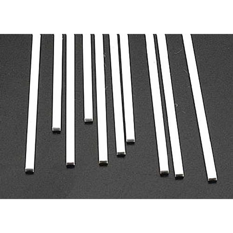 MS-610 Rect Strip,.060x.100 (10)