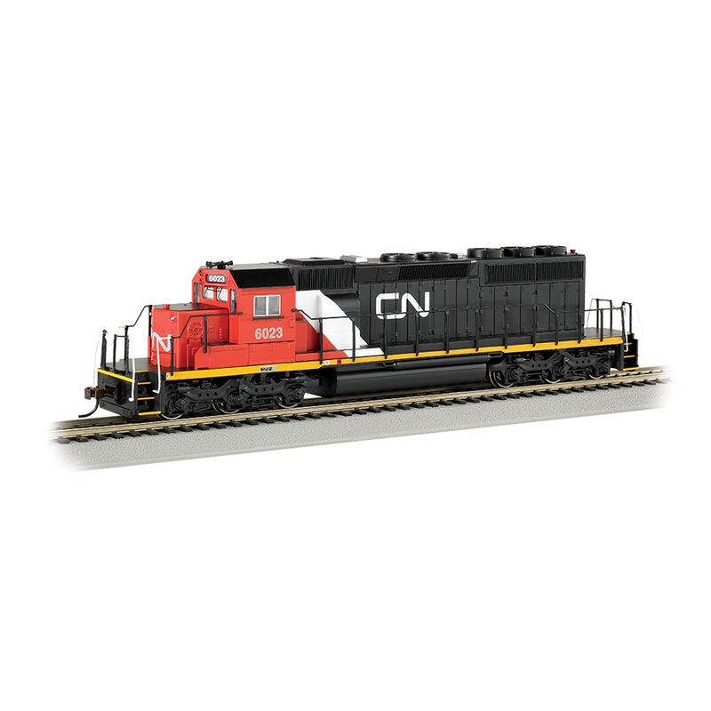 HO SD40-2 CN