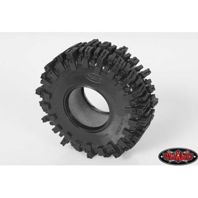 "Mud Slinger 2 XL Single 2.2"" Scale Tires"