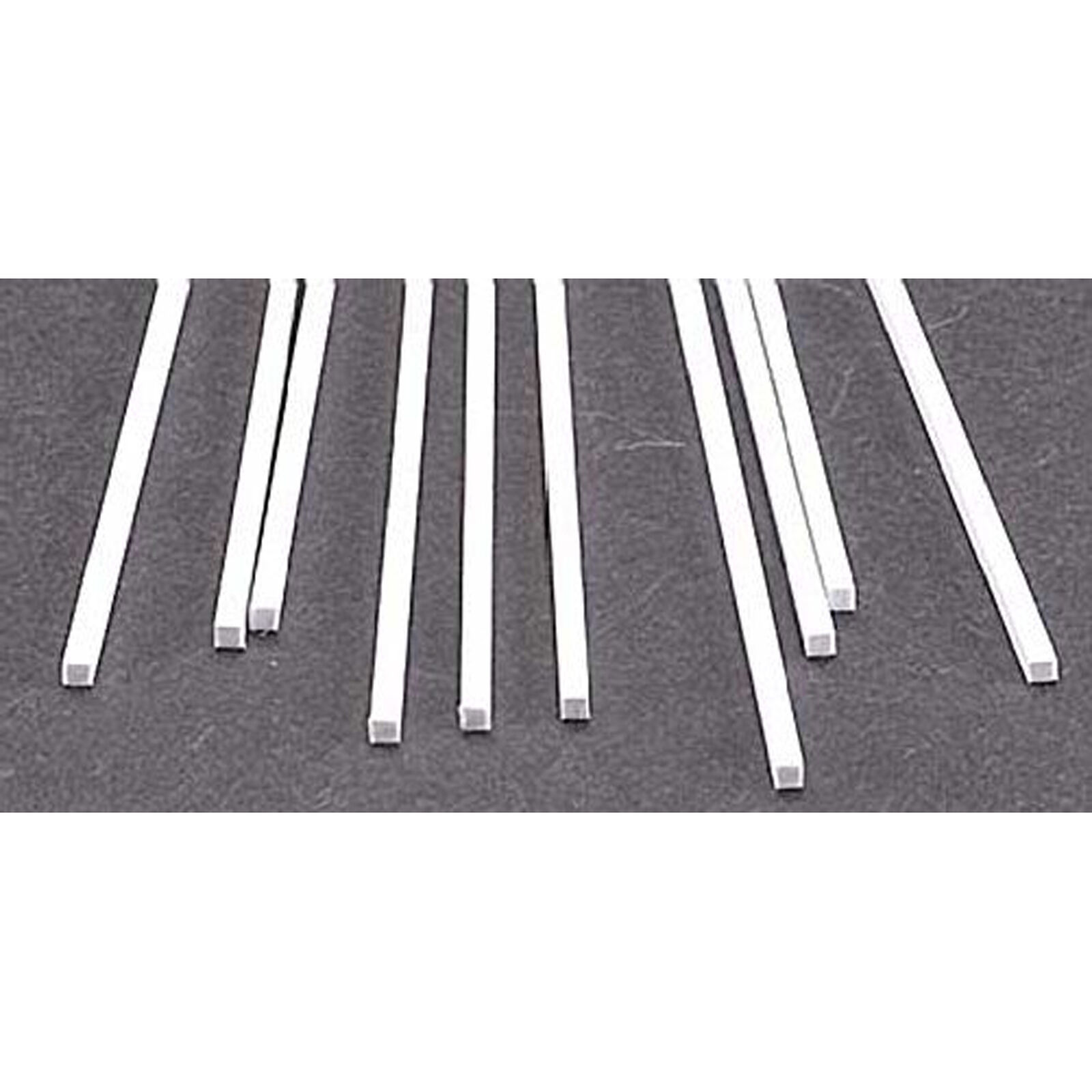 MS-100 Square Rod,.100 (10)