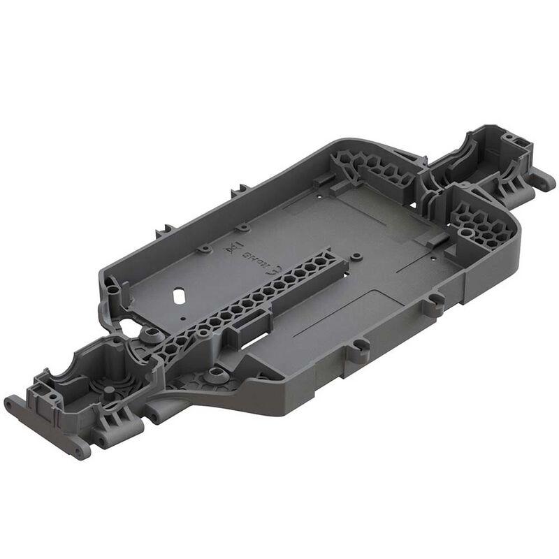 Composite Chassis Short Wheel Base: Granite 4x4