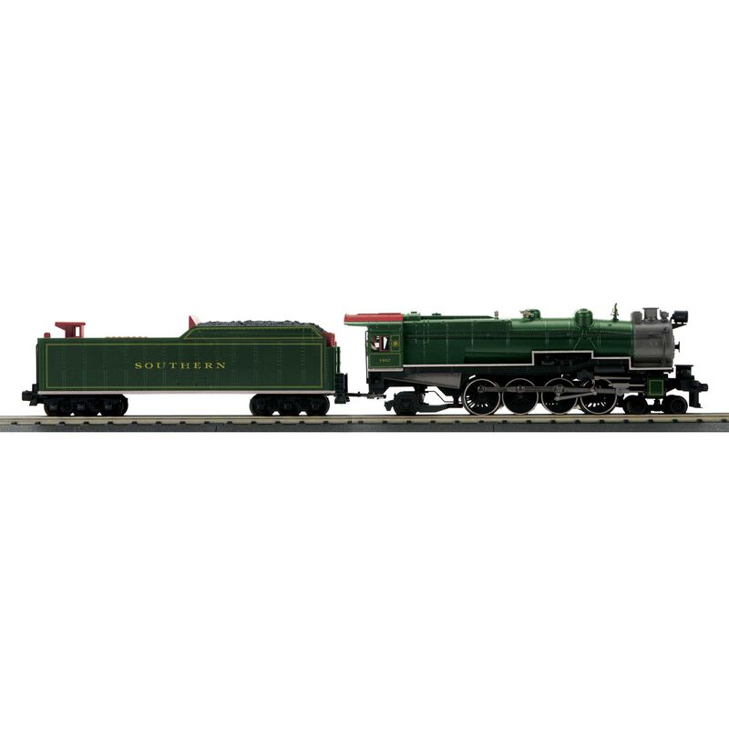 O-27 Imperial 4-8-2 M-1a with PS3 SOU #1462