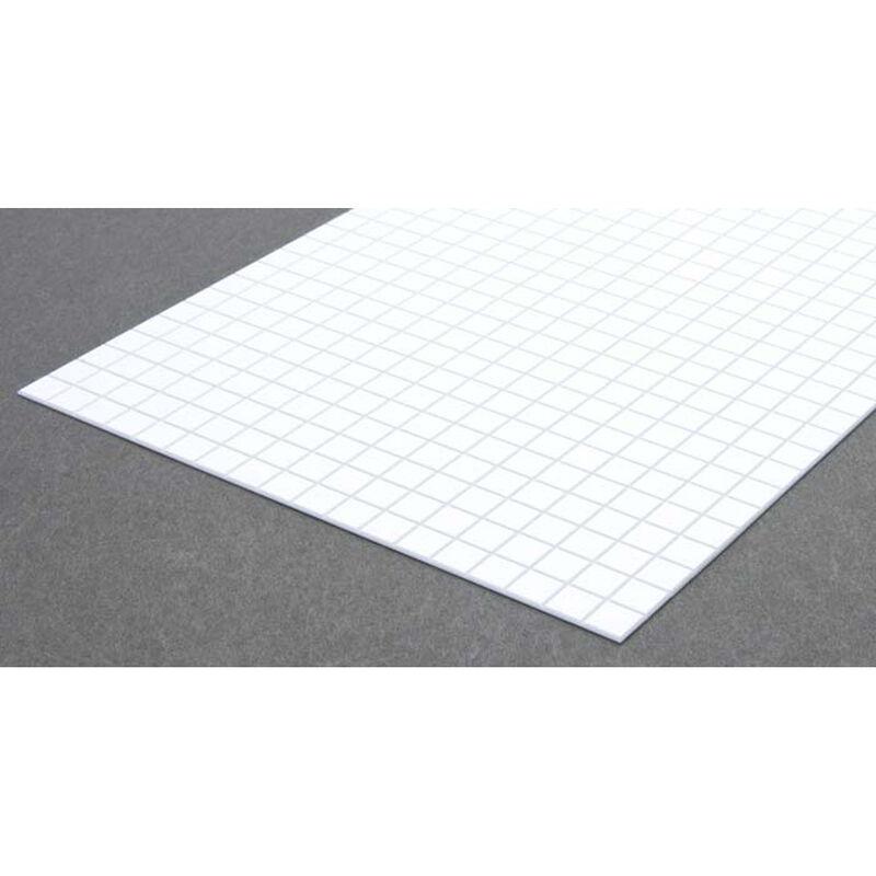 """Square Tile 1/3"""""""