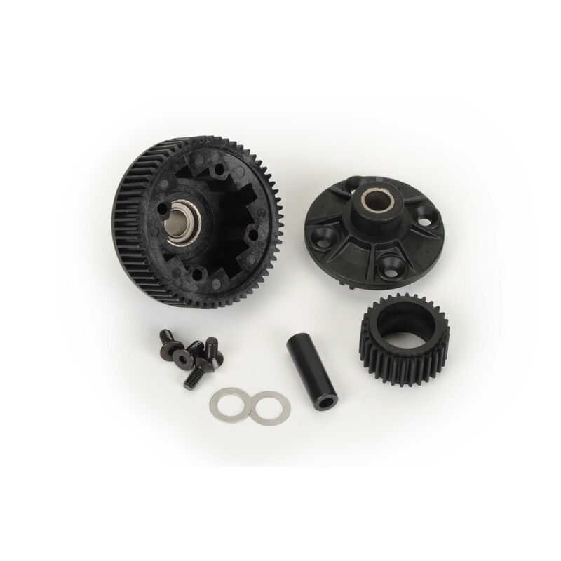 Diff and Idler Gear Set Replacement Kit: PRO Performance Transmission
