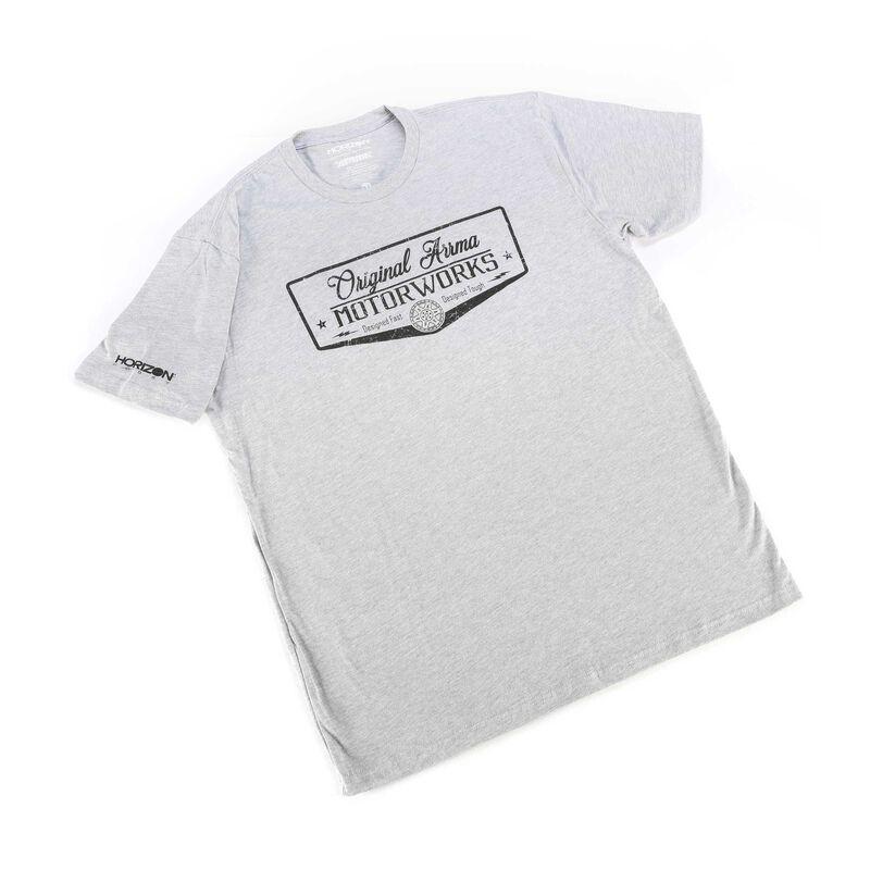 Motorworks T-Shirt, 3X-Large