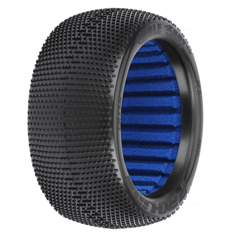 1/8 Hole Shot VTR 4.0 S3 Soft Off-Road Tire (2): Truck