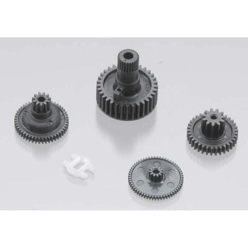 Servo Gear Set BLS151