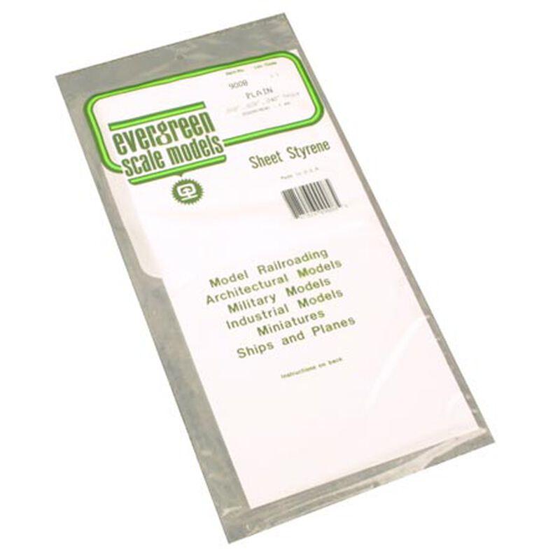 White Sheet Assortment