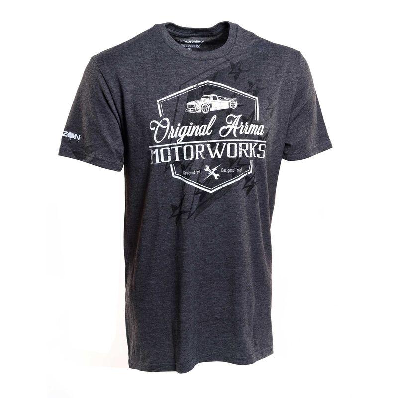 ARRMA Motorworks T-Shirt Medium