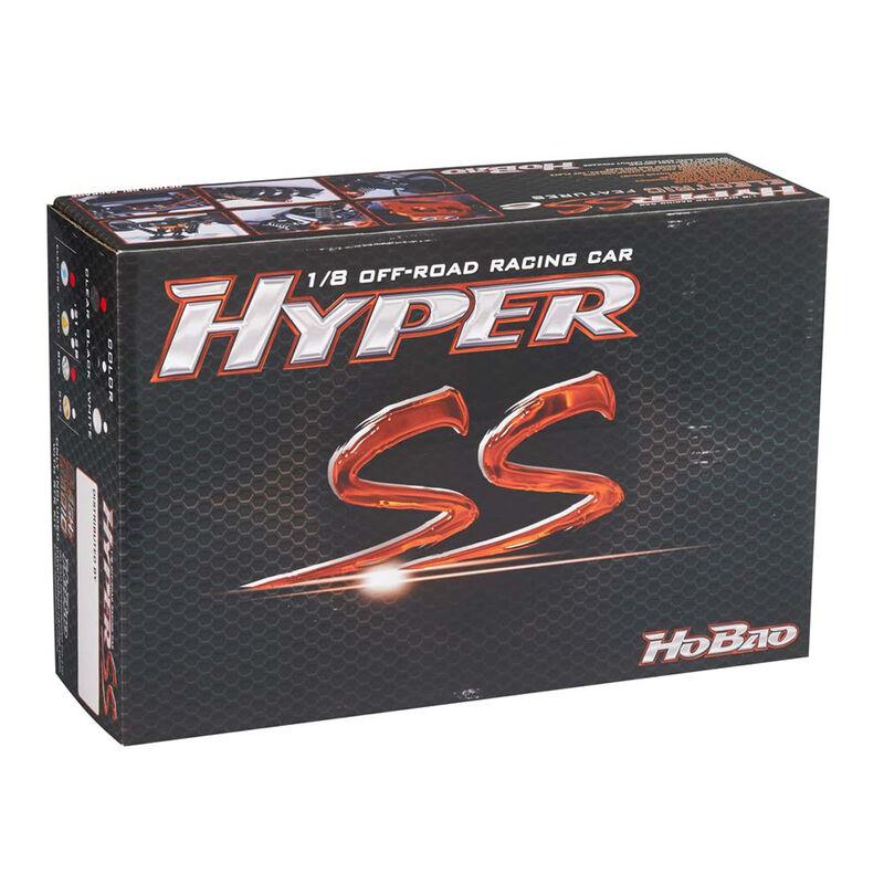 1/8 Hyper SS Buggy 80% ARR