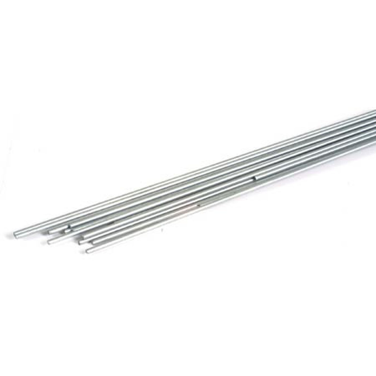 "Threaded Rods, 2-56 x 48"" (24)"